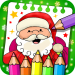 Christmas Coloring Book  1.31 (MOD Unlimited Money)