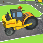 [APK] City Airport Runway Build & Craft 1.0.5 (MOD Unlimited Money)