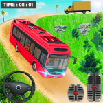 [APK] Coach Bus Simulator Game: Bus Driving Games 2020 1.1 (MOD Unlimited Money)