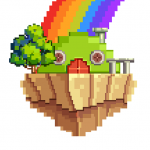 Color Island Pixel Art  1.4.2 (MOD Unlimited Money)