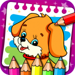 Coloring & Learn  1.134 (MOD Unlimited Money)