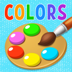 [APK] Colors for Kids, Toddlers, Babies – Learning Game 4.0.16 (MOD Unlimited Money)