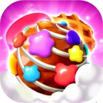 Cookie Blast 2 Crush Frenzy Match 3 Mania  8.1.6 (MOD Unlimited Money)