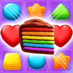 [APK] Cookie Jam™ Match 3 Games | Connect 3 or More 10.50.811 (MOD Unlimited Money)