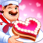 Cooking Dream  6.16.168 (MOD Unlimited Money)