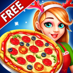 [APK] Cooking Express 2:  Chef Madness Fever Games Craze 2.2.0 (MOD Unlimited Money)
