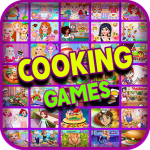 [APK] Cooking Games 1.0.4 (MOD Unlimited Money)
