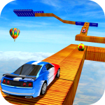 [APK] Crazy Car Impossible Track Racing Simulator 2 1.1 (MOD Unlimited Money)