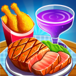 [APK] Crazy My Cafe Shop Star – Chef Cooking Games 2020 1.14.0 (MOD Unlimited Money)