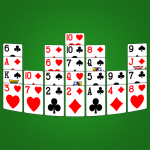 [APK] Crown Solitaire: A New Puzzle Solitaire Card Game 1.6.2.1665 (MOD Unlimited Money)