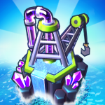 [APK] Crush Castle : Idle Tycoon Game 1.0.3 (MOD Unlimited Money)