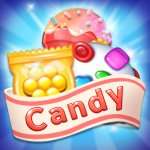 [APK] Crush the Candy: #1 Free Candy Puzzle Match 3 Game 1.1.2 (MOD Unlimited Money)