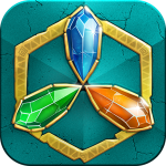 [APK] Crystalux. New Discovery 1.6.3 (MOD Unlimited Money)