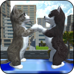 [APK] Cute Cat And Puppy World 1.0.6.2 (MOD Unlimited Money)