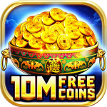 Jackpot World™ – Free Vegas Casino Slots  1.60 (MOD Unlimited Money)