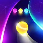 Dancing Road Color Ball Run  1.7.0 (MOD Unlimited Money)