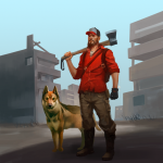 Days After Zombie survival games. Post apocalypse  7.5.1 (MOD Unlimited Money)