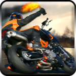 [APK] Death Moto 1.0.3 (MOD Unlimited Money)