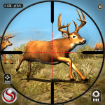 [APK] Deer Hunting – New Sniper Shooting Games 2020 3.8 (MOD Unlimited Money)