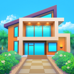 Design Masters — interior design  1.4.2969 (MOD Unlimited Money)