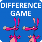 [APK] Difference game 1.0 (MOD Unlimited Money)