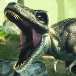 [APK] Dino Tamers – Jurassic Riding MMO 2.00 (MOD Unlimited Money)