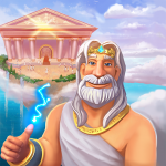 [APK] Divine Academy: God Simulator, Build your City 3.4.0 (MOD Unlimited Money)