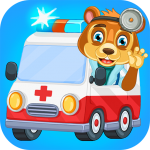 [APK] Doctor for animals 1.2.1 (MOD Unlimited Money)