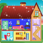 [APK] Dream Doll House Creator 2.4 (MOD Unlimited Money)