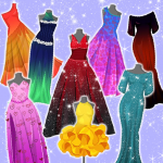 [APK] Dress Designer – Doll Fashion 4.1.2 (MOD Unlimited Money)