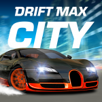 [APK] Drift Max City – Car Racing in City 2.79 (MOD Unlimited Money)