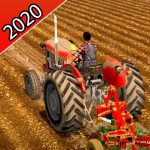[APK] Drive Tractor trolley Offroad :Cargo simulator 1.02 (MOD Unlimited Money)