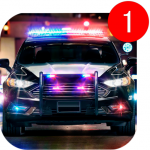 [APK] Driving Police Car Simulator 1.1.1 (MOD Unlimited Money)