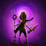 [APK] Dungeon Chronicle 2.45 (MOD Unlimited Money)