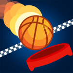 [APK] Dunk GO! 1.1.7 (MOD Unlimited Money)