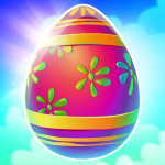[APK] Easter Sweeper – Chocolate Bunny Match 3 Pop Games 2.3.3  (MOD Unlimited Money)