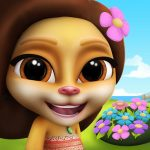 [APK] Emma the Cat Gardener: My Virtual Pet 2.1 (MOD Unlimited Money)
