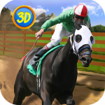 [APK] Equestrian: Horse Racing 1.2 (MOD Unlimited Money)