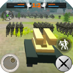[APK] European Battles  1.2   (MOD Unlimited Money)