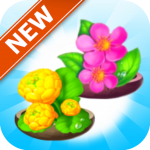[APK] Fairy Garden Terrarium new offline games for free 1.6 (MOD Unlimited Money)