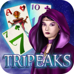 [APK] Fantasy Solitaire TriPeaks ♣ Free Card Game 1.9.2 (MOD Unlimited Money)