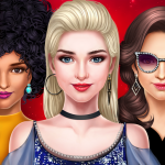[APK] 💄📷Fashion Cover Girl – Makeup star  (MOD Unlimited Money)