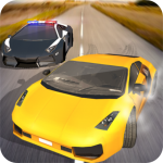 [APK] Fast Police Car Racing 1.4 (MOD Unlimited Money)
