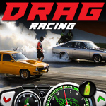 [APK] Fast cars Drag Racing game 1.1.2  (MOD Unlimited Money)