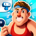 Fat No More Be the Biggest Loser in the Gym  1.2.38 (MOD Unlimited Money)