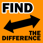 [APK] Find The Difference 1.1.1 (MOD Unlimited Money)