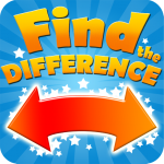 [APK] Find The Difference 2016 1.0.5 (MOD Unlimited Money)
