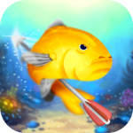 [APK] Fish Hunter – Fishing 1.0.4 (MOD Unlimited Money)