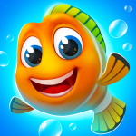 [APK] Fishdom  V 5.35.0(MOD Unlimited Money)