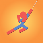 [APK] Flip Hero – Spider Hook 1.0.83 (MOD Unlimited Money)